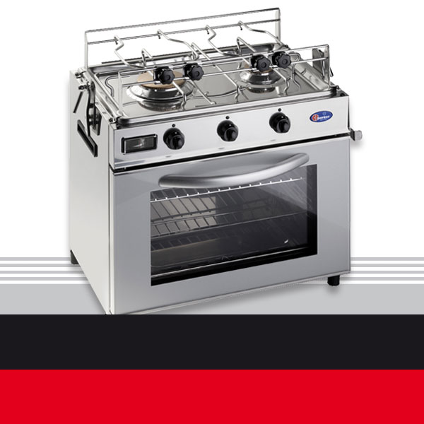 Marine EquipmentBaby Cooker, Gas Stoves and Barbecue